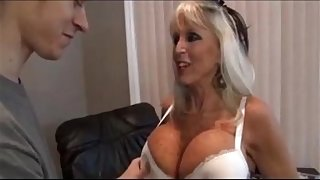 mom near squeak little one cock7