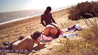 pawg playing forth heavy hyacinthine load of shit beyond everything the beach heavy cosset