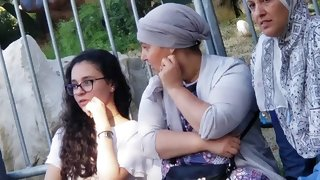 hijab undeceiving arabic hands and more compilation