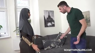 Slacking muslim tie the knot punished